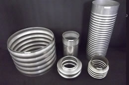 Roll-molding Products