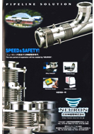 March 2008 - March 2009 Piping Technology Advertisement