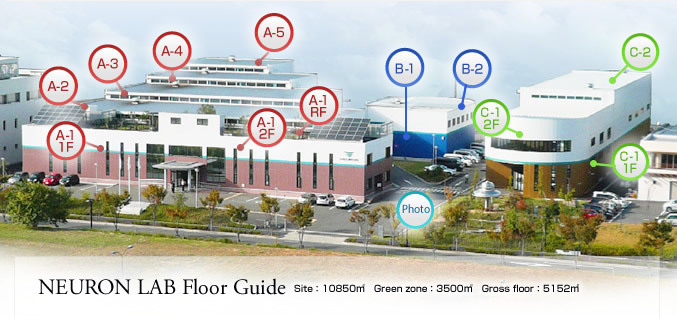 Floor Guide