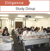 Diligence: Study Group
