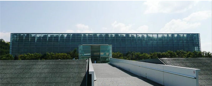 National Diet Library Kansai Building