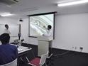 Products R&D QC News E B W 溶接部の社内勉強会